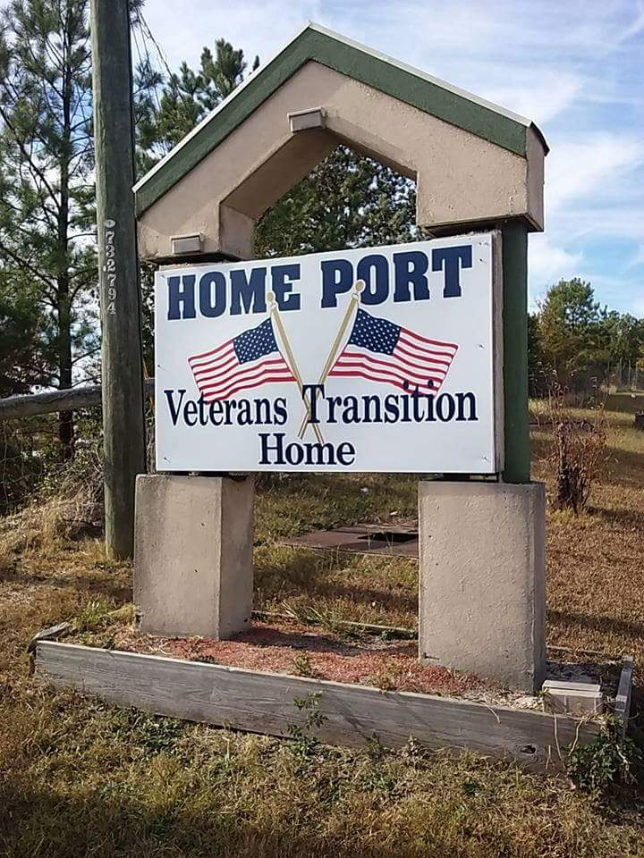 Home Port Macon