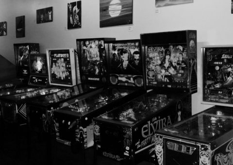 Reboot Games Pinball