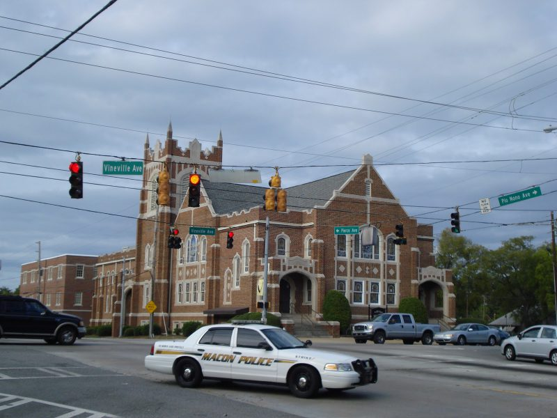 Vineville Baptist Church