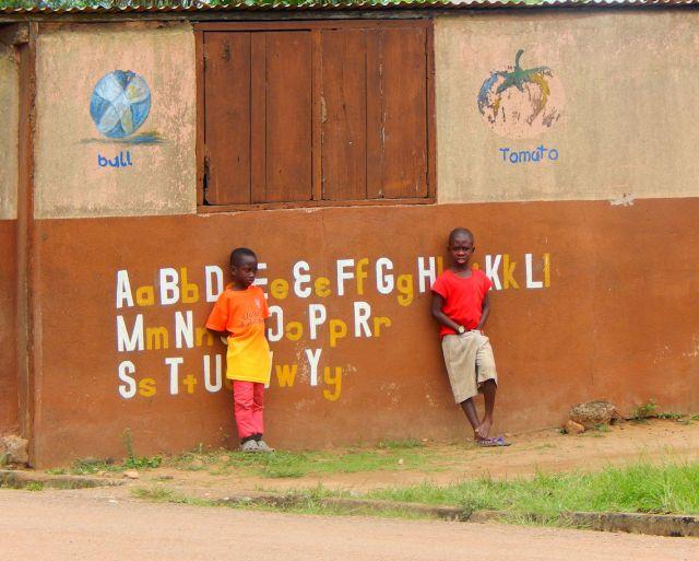 Kokayi Postell Ghana