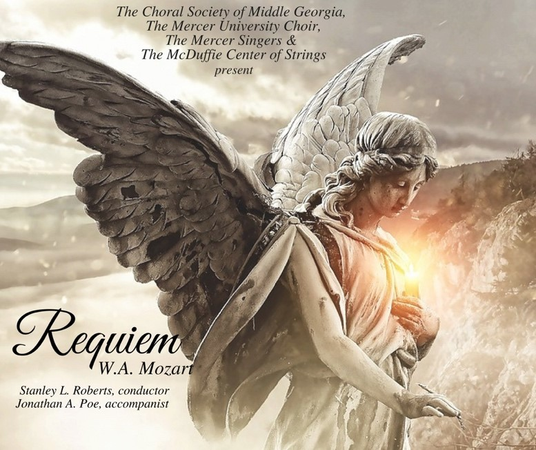 Requiem Macon Chorale Society
