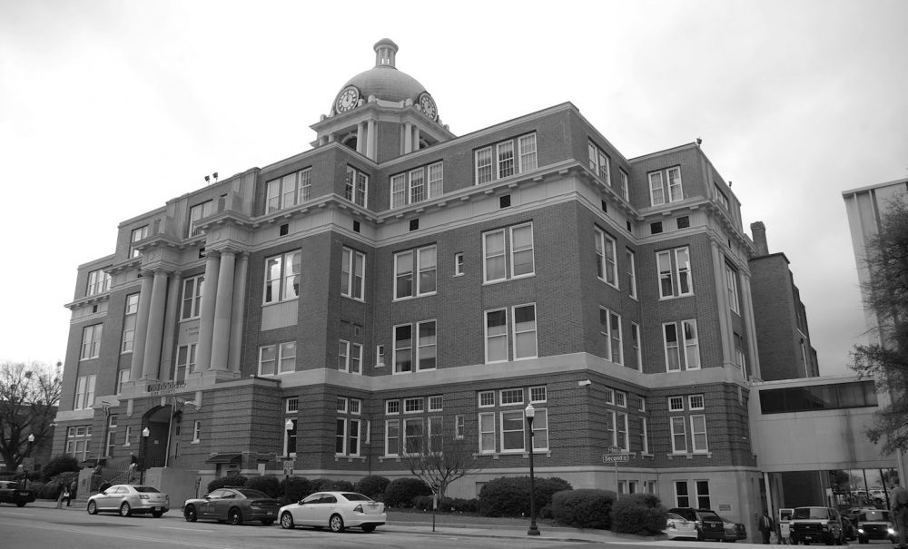 Bibb County Courthouse
