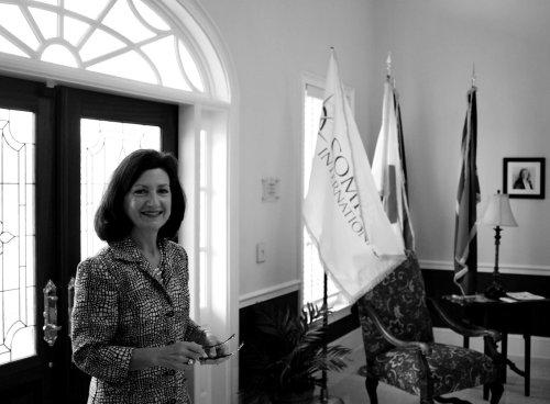 Nancy White - Pilot International - Macon Community News