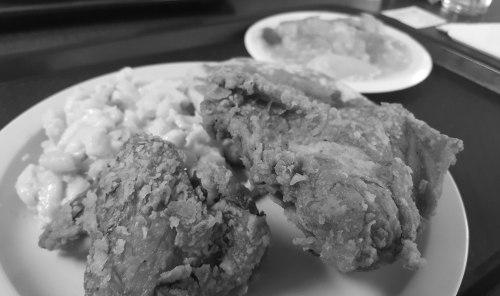 Dabs Fried Chicken