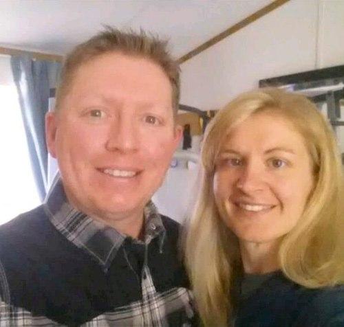 David and Tonya Gentle of Gleam Cleaning Pros