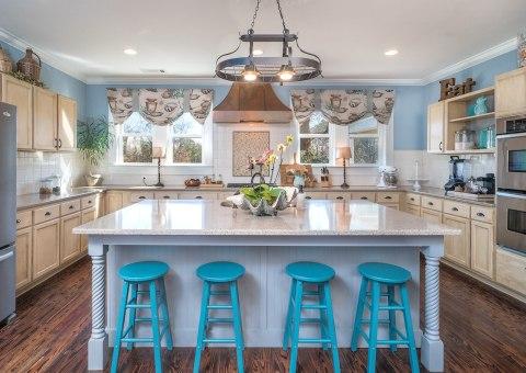 Robin Gatti Kitchen