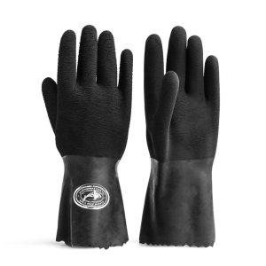 Orca Skin Gloves