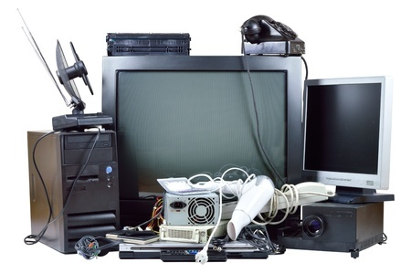 Electronics assortment