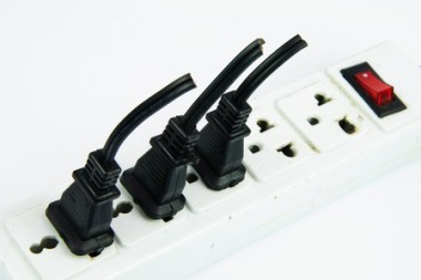 Power Strip with Switch