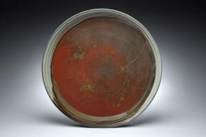 Platter - Red