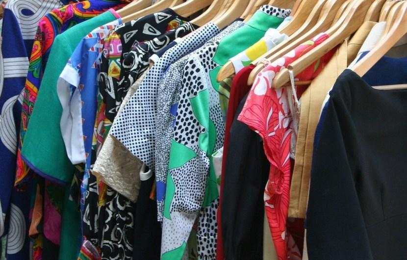 4 conseils pour une garde-robe minimaliste