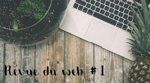 Revue du web #1