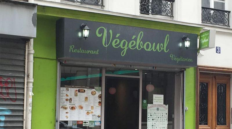 restaurant vegebowl paris © ma conscience écolo