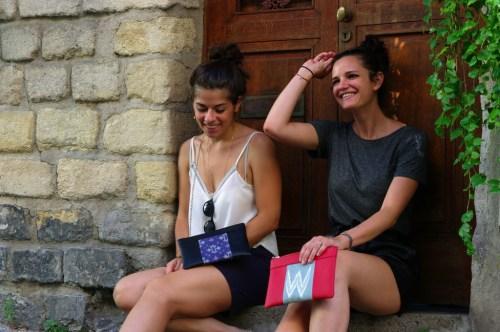Découverte : les sacs et accessoires Wwow