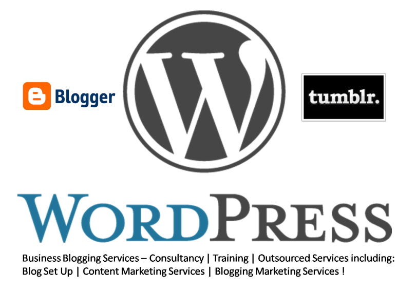 Cardiff Business Blogging Services