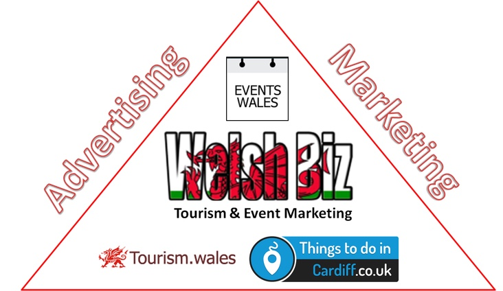 Welsh Business Marketing Agency