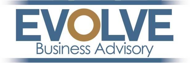 Evolve Business Advisory Logo