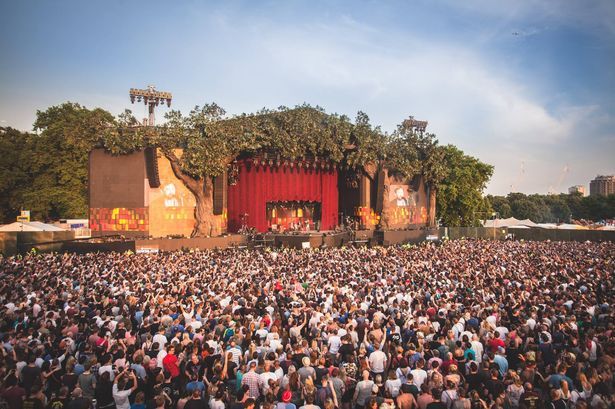 Summer Feastival 2018 dates, line-up, how to get there and everything you need to know