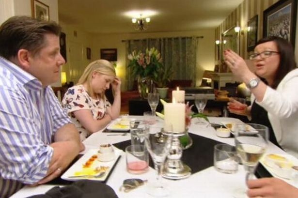 Come Dine With Me is casting in Cardiff and Swansea