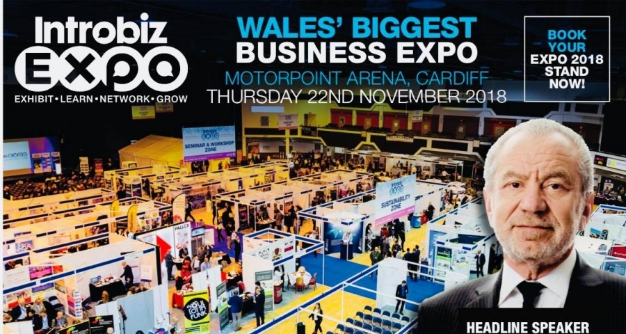 Introbiz Expo 2018 Book You Free Tickets for This Thursday Here…