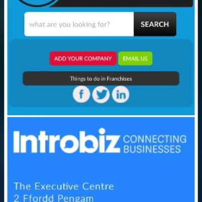 MA Consultancy dose it again we are so Chuffed to win Networker of the Year @introbizExpo2018 – #IntrobizExpo #10xuktour #10x #Entrepreneur #Entrepreneurship #Networking