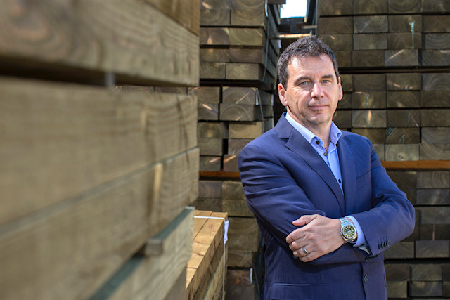 "Newport Based Premier Forest Group Joins ""Super Growth"" Top-Ten"