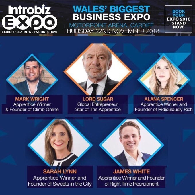 So chuffed for my clients @123_divorce to win Best Stand & Best Marketing at #IntrobizExpo – thanks for being such great clients & listening!