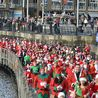 The Santa dashes and reindeer runs happening in Wales for Christmas 2018
