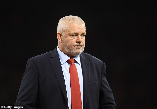 Warren Gatland warns Wales must step up another level to end hoodoo against Australia