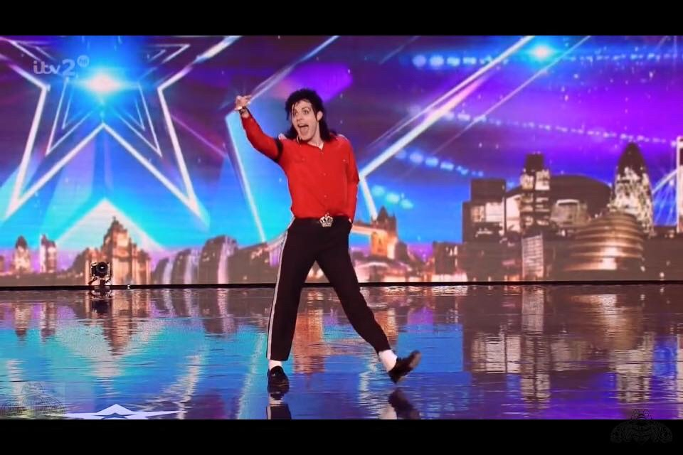Would you like the UK's leading Michael Jackson tribute act at your next Event? #Networker2018 #KingofMarketing