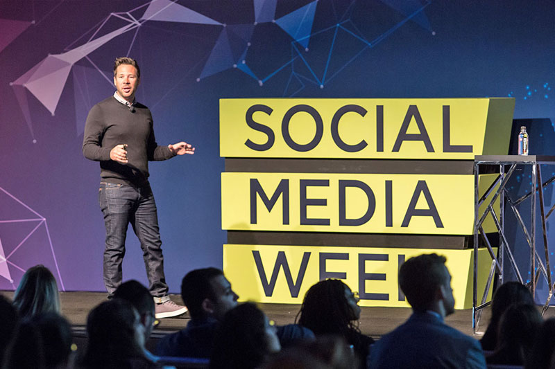 Applying to Speak at SMWNYC? 3 Tips to Help Your Submission Shine