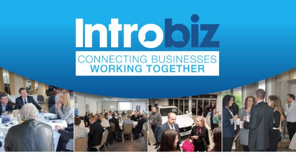 Business Networking In South Wales