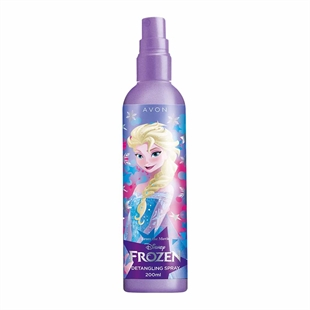 Disney Frozen Detangling Spray