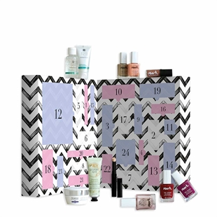 Avon Beauty Advent Calendar