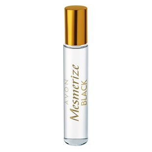 Mesmerize Black for Her Eau De Toilette Purse Spray