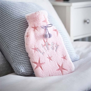 Lipsy Hot Water Bottle