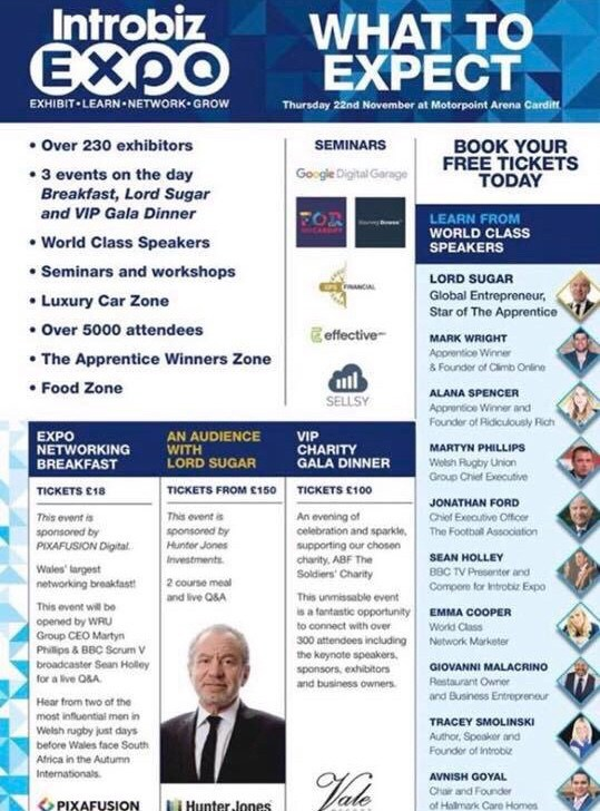 Signup for our Introbiz Newsletter, Get Notifications on all our Business Networking Events
