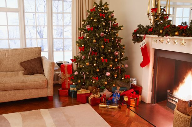 When Should I Take Down My Christmas Tree And Decorations Digital