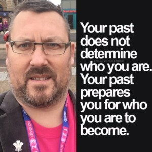 #MikeArmstrongNews Forget Your Past