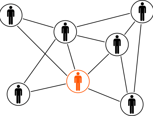 Networking Grapevine