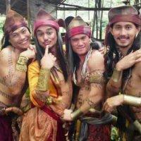#amaya cast : ang cha-charot!