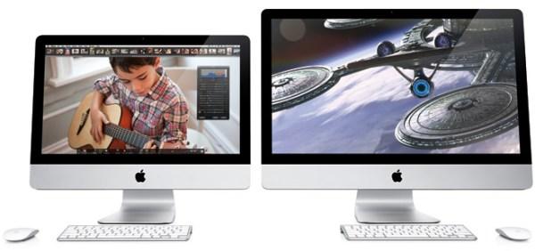 О дисплеях в новых iMac Late 2009 – Macpages