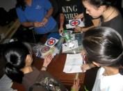 Copyright 2009 Teng Paulino