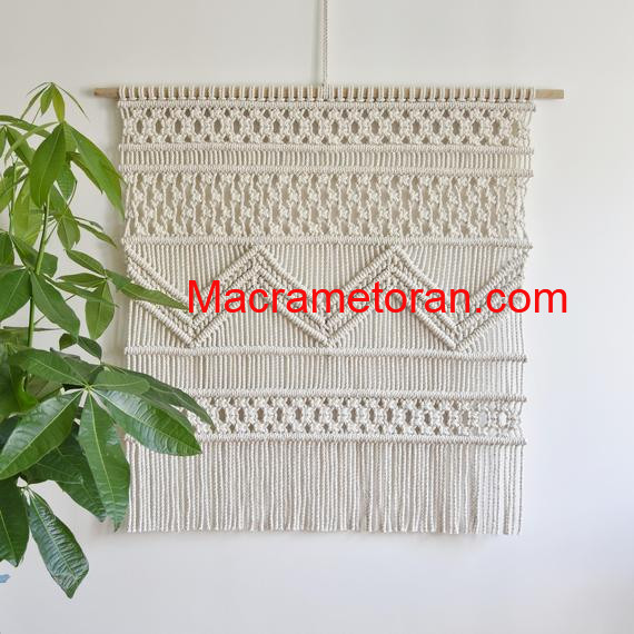 How to start Macrame Business in Hindi 1