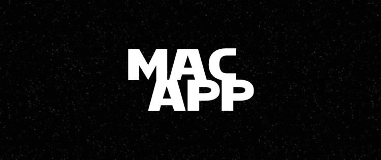 2016 Mac App 十大精選:剛接觸 Mac 的玩家推薦 App