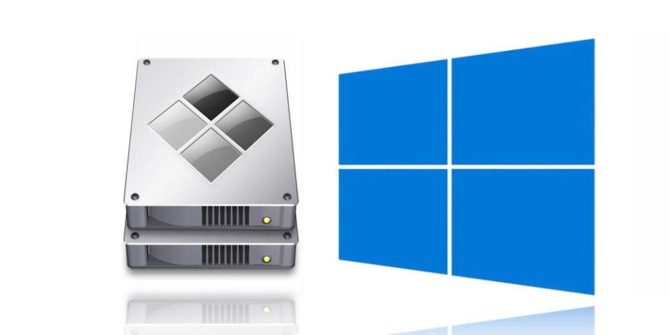 Mac 如何用 Boot Camp 來安裝 Windows 教學(最新版本 macOS 10.12.3)
