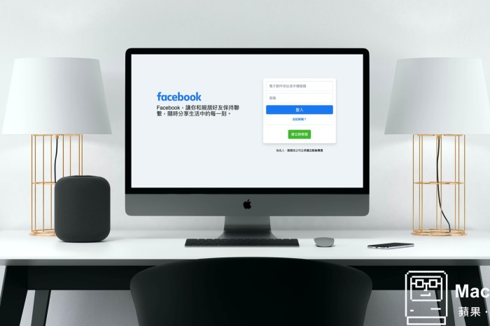 用 Chrome 擴充功能 回到經典舊版的 Facebook 介面