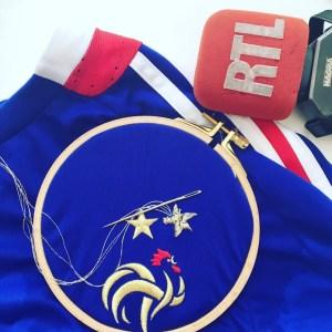 DIY Champion du monde - RTL
