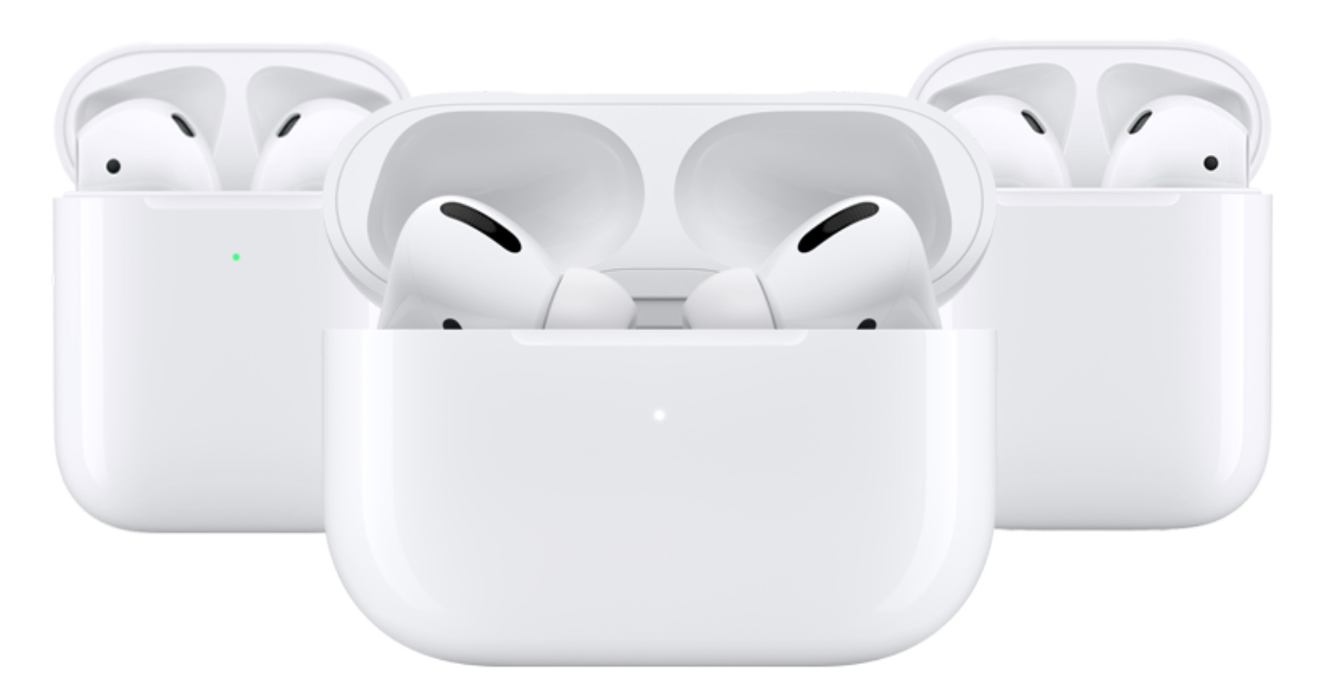 lost your airpods how to find your