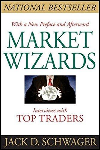 Market Wizard Series